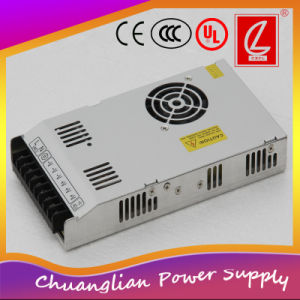 300W Slim Single Output Switching Power Supply pictures & photos