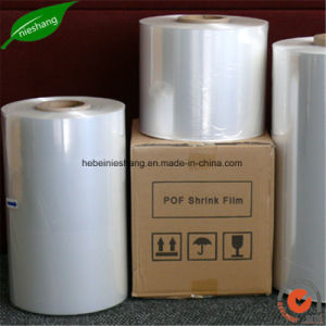 POF Shrink Film 12 Mic pictures & photos