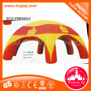 Outdoor Igloo Equipment Inflatable Dome Tent Inflatable Toy pictures & photos