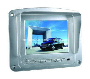 Rear View System Car LCD Monitor (5.6 inches) pictures & photos