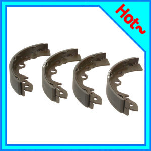 Auto Brake Shoe for Mazda 323 3960-26-38z pictures & photos