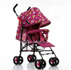 Hm-BS-22 Baby Buggy/ Stroller/ Carriage with Good Quality pictures & photos