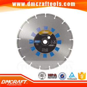 400mm Wet Use Easy Cutting Diamond Circular Saw Blade pictures & photos