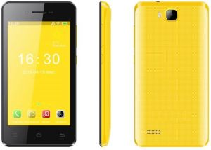 4.0′′ HD Screen Qual-Core Dual SIM Smart Design Mobile Phone pictures & photos
