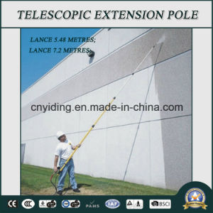 Telescopic Extension Pole / Lance 7.2 Metres (TLW72) pictures & photos