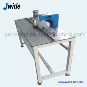 1.5m PCB Cutter with Work Table pictures & photos
