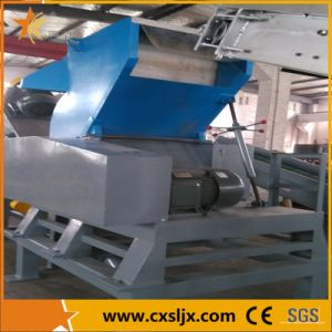 500kg Per Hour Used Plastic Washing Recycling Line pictures & photos