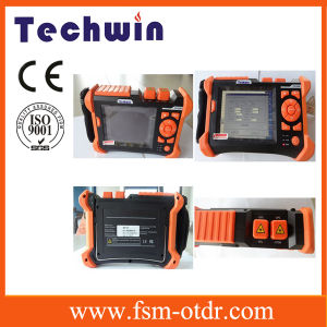 Fiber Optic Otdroptical Time Domain reflectometer pictures & photos