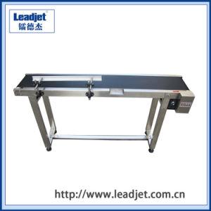 Belt Conveyor for Water Production Line/Juice Production Lie pictures & photos