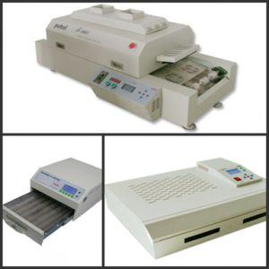 Reflow Soldering Machine T960, T962A, T962c pictures & photos