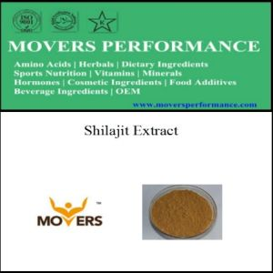 Hot Sell Top Quality Extract Shilajit Extract pictures & photos