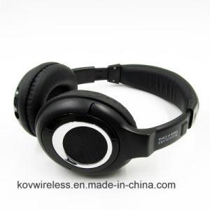 Headband Retractable Wireless Bluetooth Headphone/Bluetooth Headset (SBT215L)