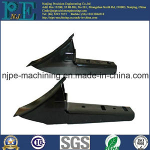 OEM High Precision Metal Welding Duty Truck Parts pictures & photos
