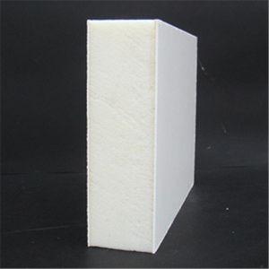 PU Sandwich Panels Polyurethane Sandwich Panels for Cold Room pictures & photos