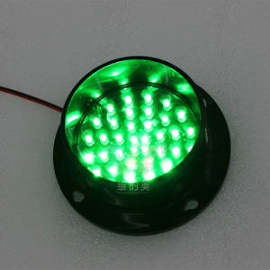 Customized 82mm Traffic Lamp Green LED Traffic Light pictures & photos