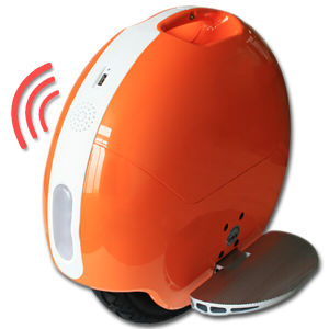 2015 New Self Balance One Wheel Scooter Electric Unicycle with Bluetooth pictures & photos