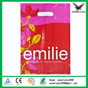 Your Logo Printed PE Plastic Bag pictures & photos