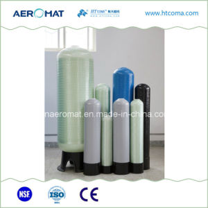 Fiberglass Tank Used for Water Softener and Carbon Filter pictures & photos