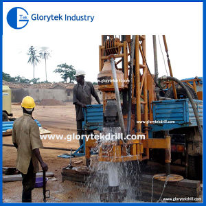 Economic Water Well Drill Rigs pictures & photos