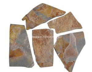 Flagstone, Cultured Stone, Slate Tile, Slate pictures & photos