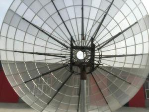 5m/15feet Aluminum C Band Satellite Dish Mesh Antenna pictures & photos