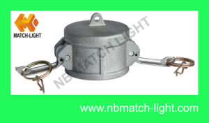 Stainless Steel Dust Cap Type DC Camlock Quick Couplings pictures & photos
