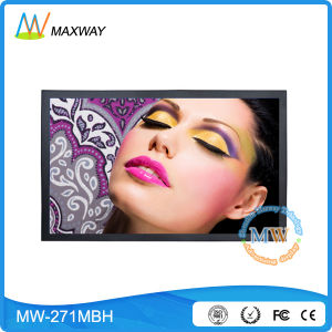 OEM/ODM Factory 27 Inch TFT LCD Monitor with High Brightness (MW-271MBH) pictures & photos