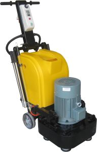 Marble Stone Floor Scrubber Polisher Machine pictures & photos