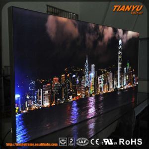 Customized Modular Aluminum Exhibition LED Display pictures & photos