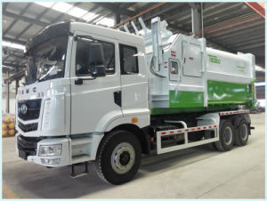 Compactor Garbage Truck Prices pictures & photos