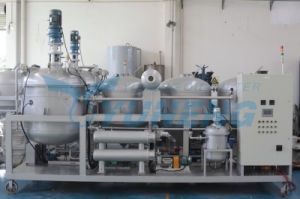High Efficiency Waste Lubricating Oil Recycling Equipment pictures & photos