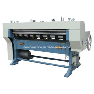 Automatic Greyboard Slitting Machine (YX-1350) pictures & photos