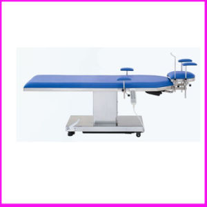 China Ophthalmic Eqipment Ophthalmic Operating Table (HE205-1B) pictures & photos