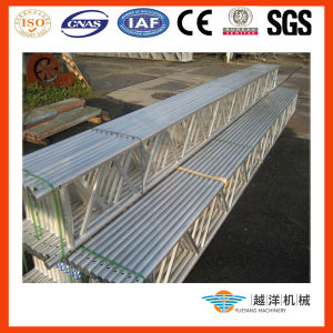 Aluminium Girder Beam for Scaffolding pictures & photos