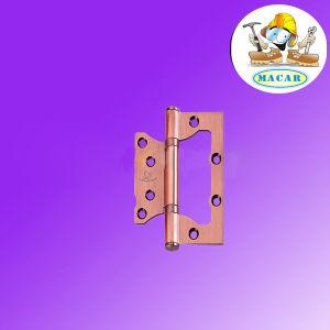 Steel Ball Hardware Wooden Door Butt Hinge Detachable Door Hinge pictures & photos