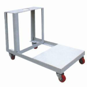 Sheet Metal Machinery Multifunctional Trolley Customized Industry Work pictures & photos