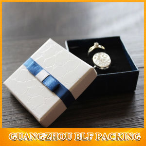 Luxury Wedding Ring Box (BLF-GB517) pictures & photos