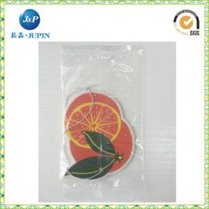 Promotional Paper Car Air Freshener, Car Perfume Pendant (JP-AR034) pictures & photos