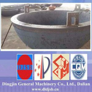 Technical Storage Tank Hemispherical Dish Head pictures & photos