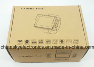 "4.3"" 1080P TFT-LCD CCTV Tester for Ahd, Analog Cameras (CT600AHD) pictures & photos"