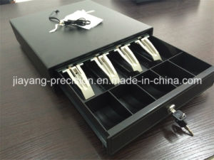 Jy-335b Standard Duty Money Drawer with Nylon Clips pictures & photos