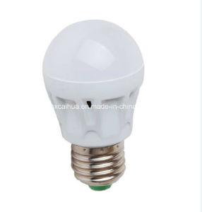 9W E27 Plastic LED Bulb