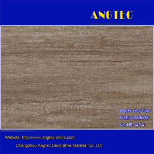 Anti-Slip PVC WPC Plastic Floor pictures & photos
