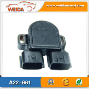 Genuine A22-661 Throttle Position Sensor for Nissan TPS A22-661