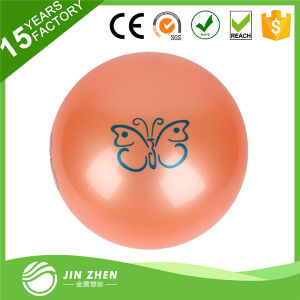 PVC Printed Ball Inflatable Kids Bouncing Ball PVC Ball pictures & photos