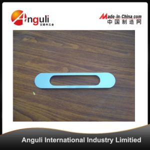Ellipse Urniture Hardware Zinc Alloy Handle pictures & photos