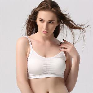 Fashion All-Match Inner Vest Sexy Women Underwear Bra (53026) pictures & photos