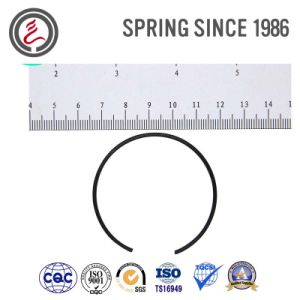 Custom Snap Spring/Clamp Spring/Clip Spring pictures & photos