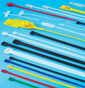 Cable Ties: Cables &Self-Locking Cable Ties pictures & photos
