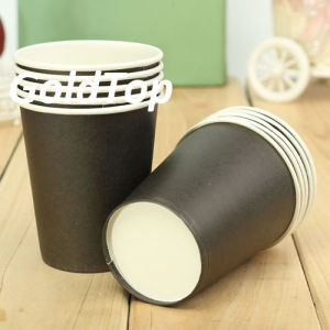 Drinking Paper Cups Disposable Tableware pictures & photos